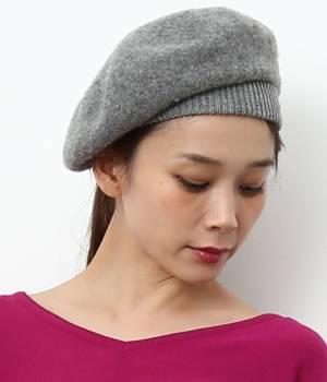 ViS - ビス | 【sweet11月号掲載】フェルトベレー帽