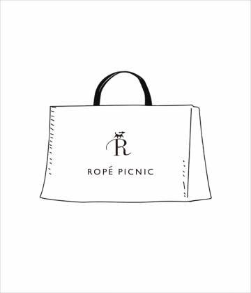 ロペピクニック                                                           【先行予約】【2017福袋】 ROPE' PICINIC HAPPY BAG                                    ROPÉ PICNIC - ロペピクニック   【先行予約】【2017福袋】 ROPE' PICINIC HAPPY BAG