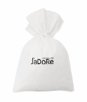 J'aDoRe Select - ジャドール セレクト   ギフトバッグ【Lサイズ】