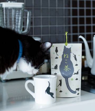 Adam et Ropé Le Magasin HOME - アダム エ ロペ ル マガザン ホーム   ねこ茶