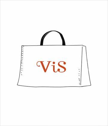 ビス                                                           【先行予約】【2017福袋】フードコート入り! ViS HAPPY BAG                                    ViS - ビス   【先行予約】【2017福袋】フードコート入り! ViS HAPPY BAG