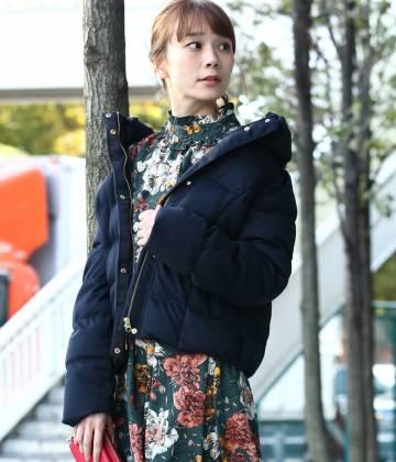 ViS - ビス | 【予約】ストレッチショートダウン