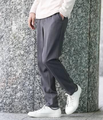 JUNRed - ジュンレッド   【39 Pants】イージースラックス