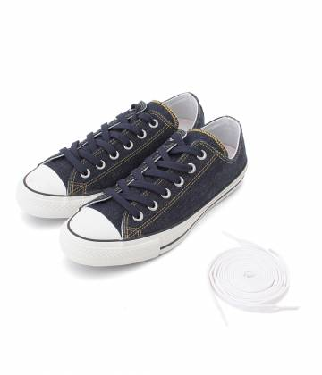 Adam et Ropé Le Magasin HOME - アダム エ ロペ ル マガザン ホーム   【CONVERSE】ALL STAR 100 DENIM OX