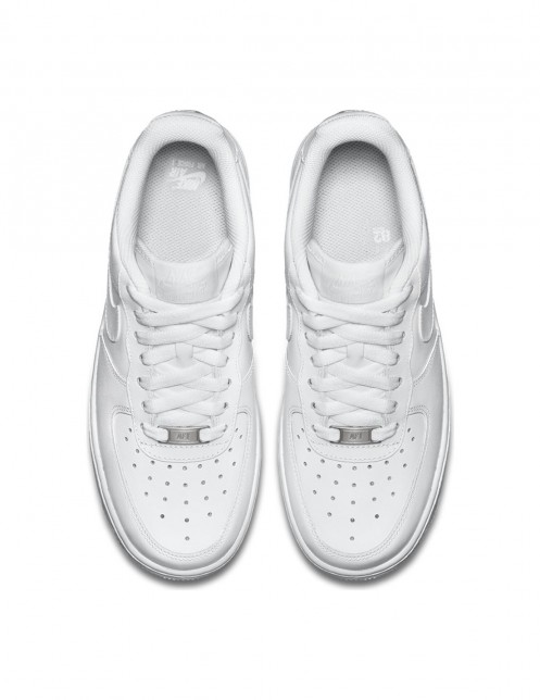 ナージー | 【Nike】Air Force 1 '07 Shoe - 4