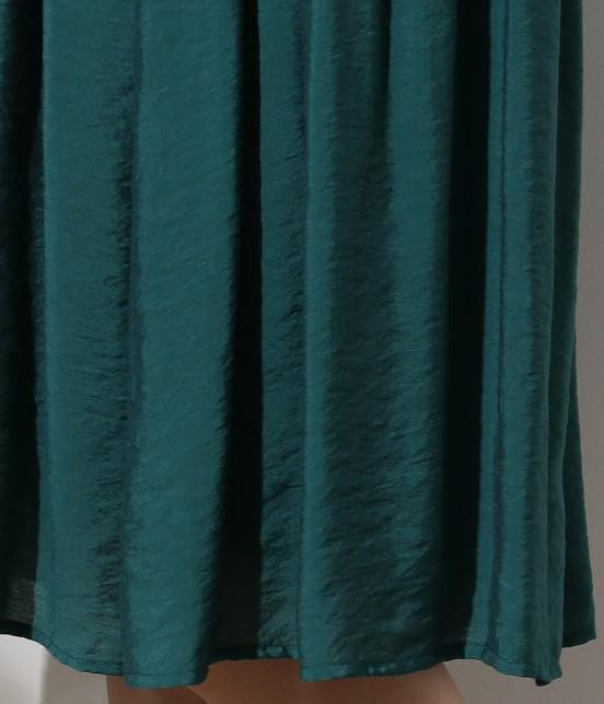 ロペピクニック   ヴィンテージギャザースカート - 4