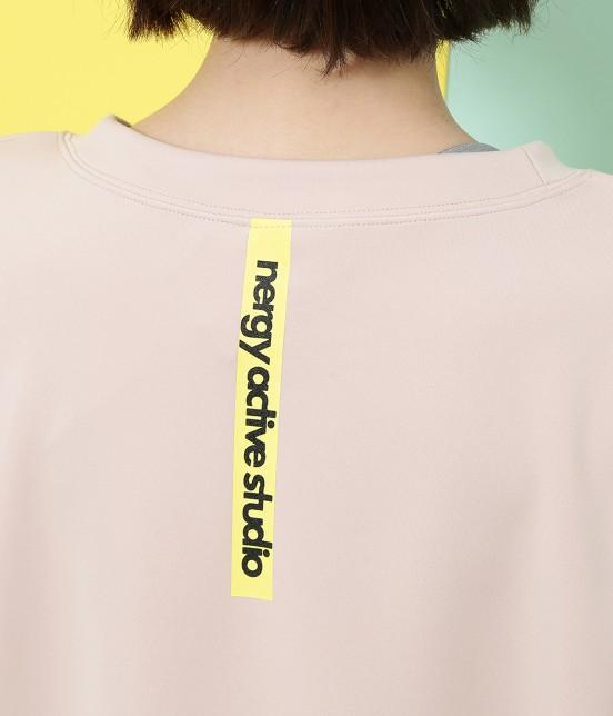 ナージー | nergy essential ショート丈プルオーバー - 11