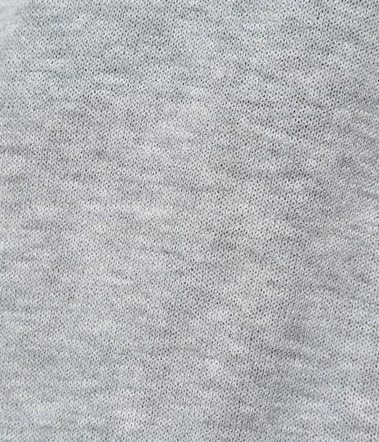 ビス   【ICE CUTE(R)】重ねVネック7分袖プルオーバー - 6