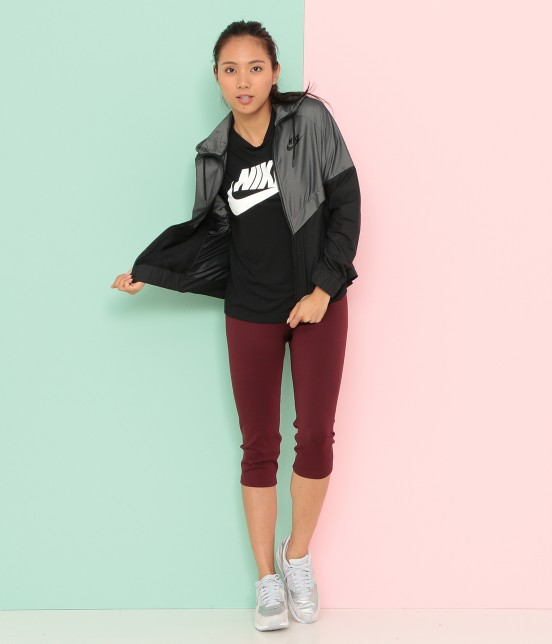 ナージー | 【Nike】Wind Runner Chambray Jacket - 1
