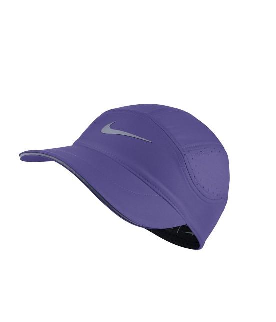 ナージー | 【Nike】 Aero Bill Women's Running Cap | パープル