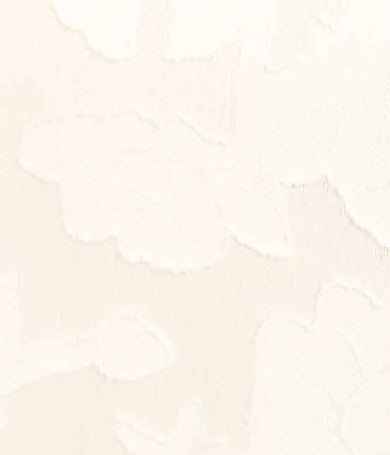 ロペピクニック | 【セットアップ対応】【2WAY】カットジャガードブラウス - 7
