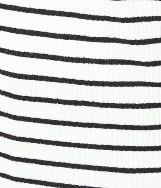 ロペピクニック | 【TIMESALE 10%OFF!】テレコチュールカサネスリーブプルオーバー - 7