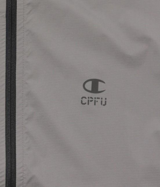 ナージー   【CPFU】_ZIP PARKA - 6