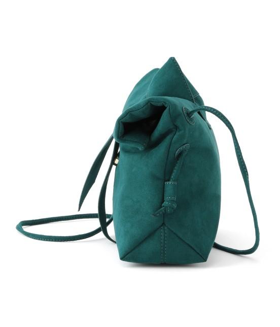 ロペピクニックパサージュ | 【Casselini】リボン折返しショルダーバッグ - 1