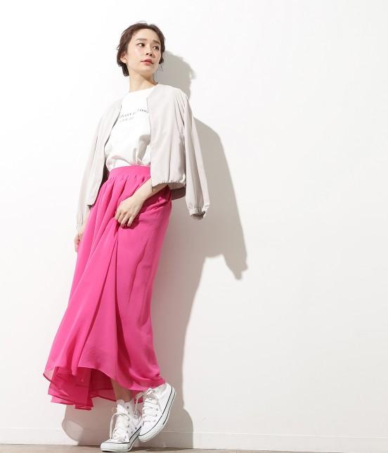 ビス | 【WEB限定】ロゴTシャツ - 11