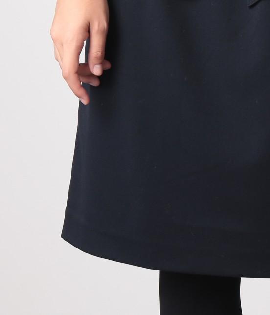 ロペピクニック | クラシックボタニーウエストリボンスカート - 6