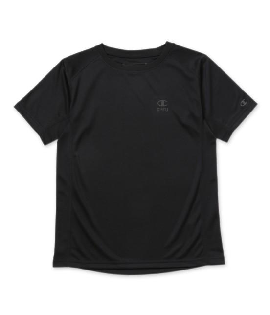 ナージー   【CPFU】T-SHIRT   ブラック