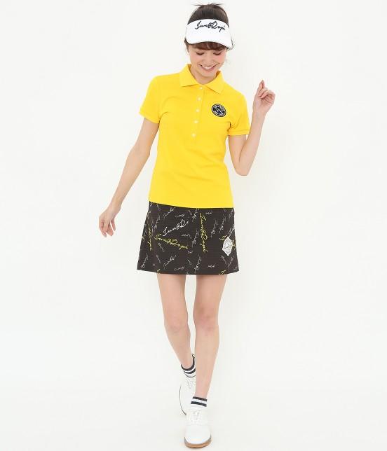 ジュン アンド ロペ | COOL MAX半袖ポロシャツ - 10