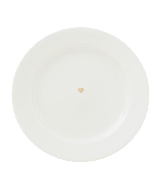 サロン アダム エ ロペ ホーム | 【SALON adam et rope'オリジナル】BAKE&TEAプレート M | ホワイト