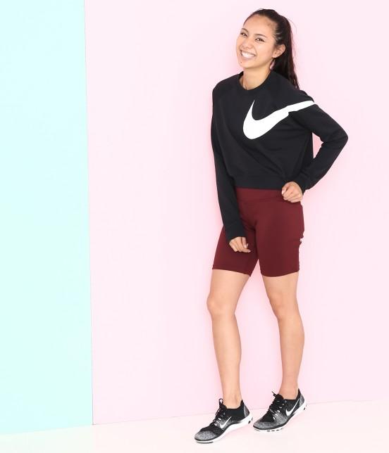 ナージー   【Nike】VERSA LG GPX L/S Top - 1