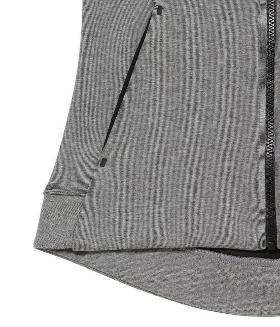 ナージー | 【Nike】 Sportswear Tech Fleece FZ Hoody - 17
