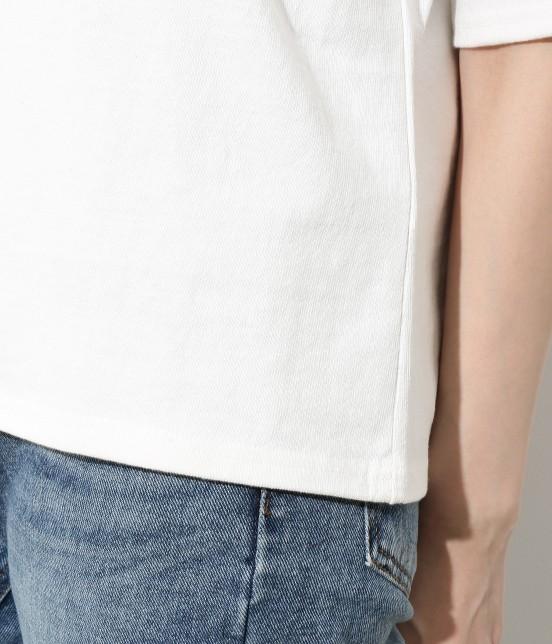 ビス | 【WEB限定】ロゴTシャツ - 5