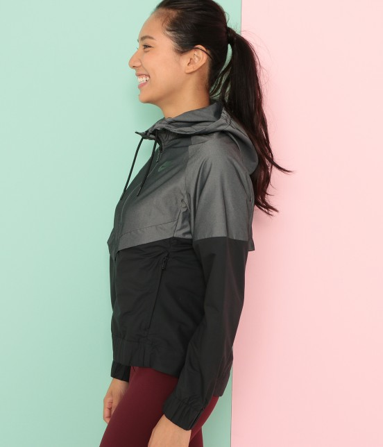 ナージー | 【Nike】Wind Runner Chambray Jacket - 3