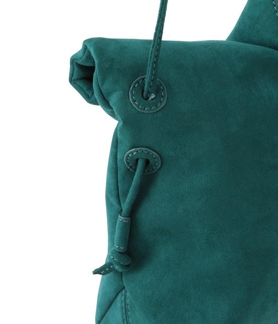 ロペピクニックパサージュ | 【Casselini】リボン折返しショルダーバッグ - 4