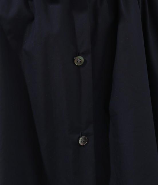 ロペ | 【BAILA 6月号掲載】【50TH SPECIAL COLLECTION 辻直子監修】タイプライターシャツワンピース - 7