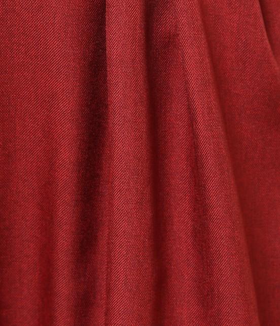ロペピクニック | 【10%OFF Campaign】【HAPPY PRICE】エステルスラブイレヘムスカート - 5