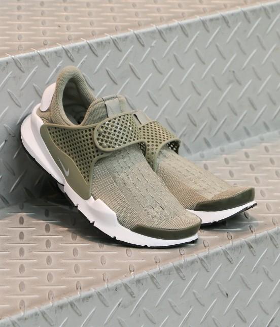 ナージー | 【Nike】sock dart shoes | スミクロ