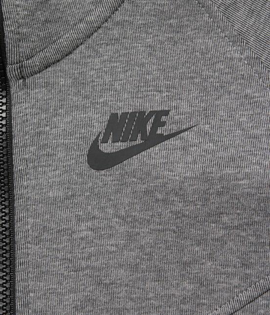 ナージー | 【Nike】 Sportswear Tech Fleece FZ Hoody - 19