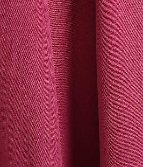 ロペピクニック | リボン付きスリットフレアースカート - 7