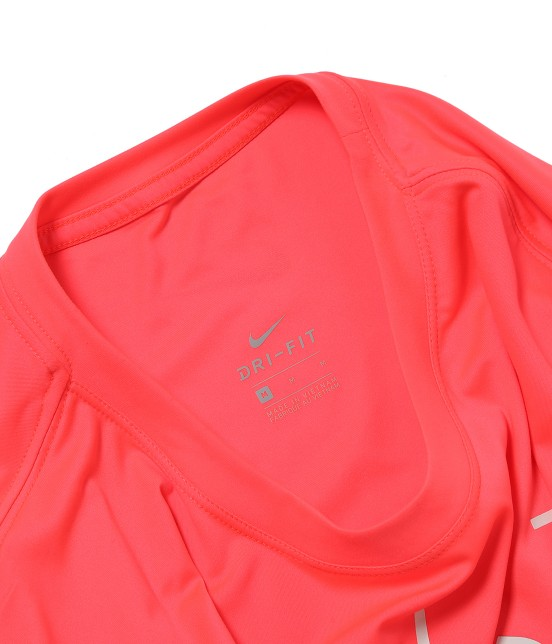 ナージー   【Nike】Dry HI / LO Victory T-shirt GRX - 5