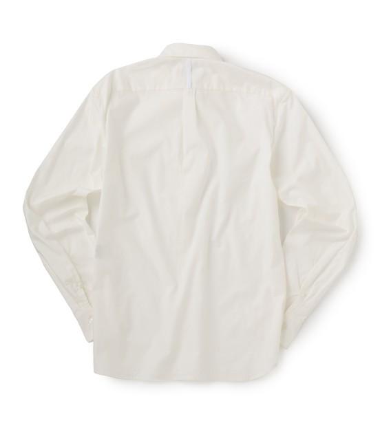 ル ジュン ウィメン | 【LE JUN STANDARD】【2016 SPRING CATALOG掲載】ホワイトシャツ - 5