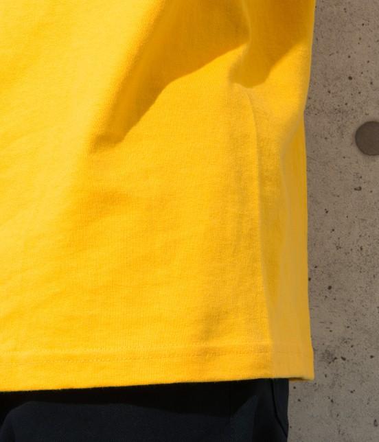 アダム エ ロペ オム | 【CAMBER for ADAM ET ROPE'】FAKE PRINT Tシャツ - 9
