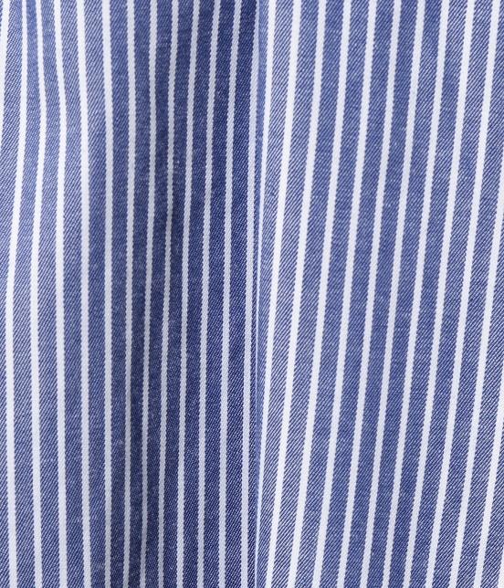 ビス | 【10%OFF Campaign】【予約】アシンメトリータックミモレ丈スカート - 10