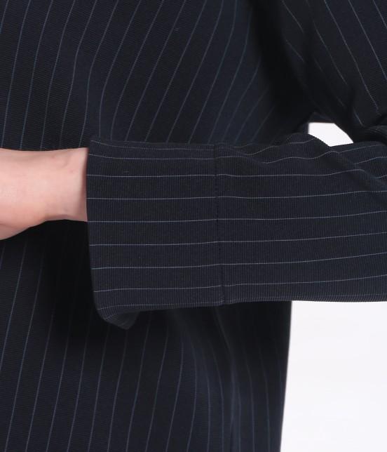 ビス | 【セットアップ対応商品】ジャージーVネックプルオーバー - 5
