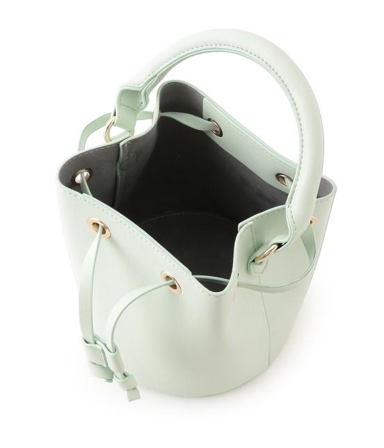 ロペピクニックパサージュ | ワンハンドルミニ巾着&ショルダーバッグ - 6