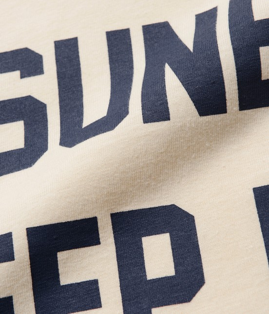 MAISON KITSUNÉ MEN | TEE SHIRT I NEED - 5