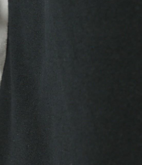 ジュン アンド ロペ | 配色切替Zipハイネックプルオーバー - 9