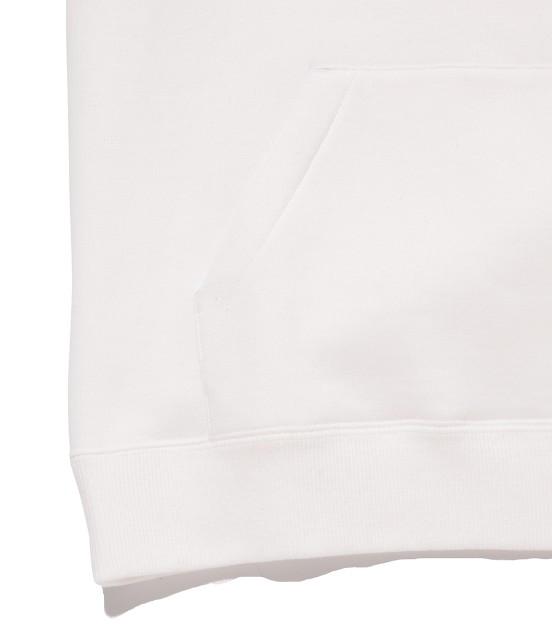 アダム エ ロペ ファム | 【agnes b. pour ADAM ET ROPE'】SWEAT PARKA (BOX LOGO) - 10