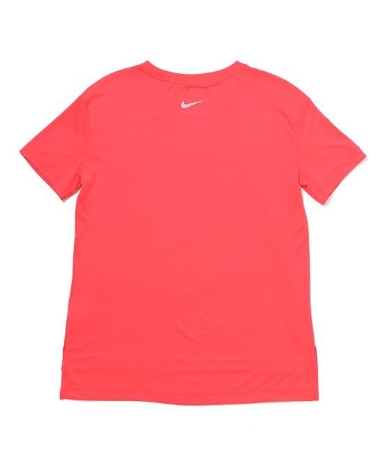 ナージー   【Nike】Dry HI / LO Victory T-shirt GRX - 1