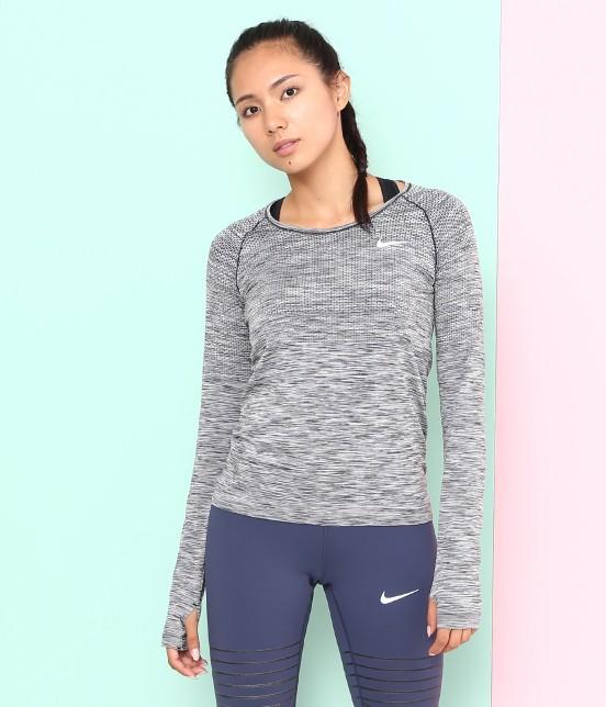 ナージー | 【Nike】Dry Knit | ブラック