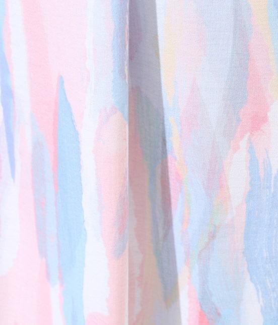 ロペピクニック | 【MY LITTLE BOX × ROPE' PICNIC】ロングカットソーワンピース - 7