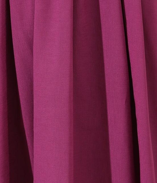 ロペピクニック | 【HAPPY PRICE】サップギャザースカート - 6