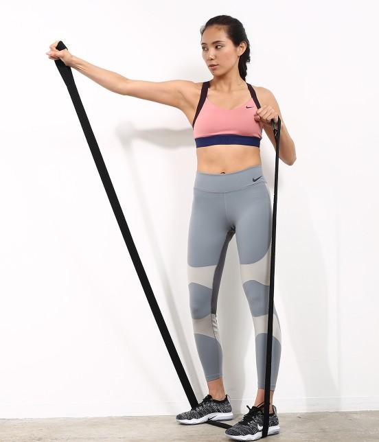 ナージー | 【Nike】Power Legendary CONTOUR tights - 1