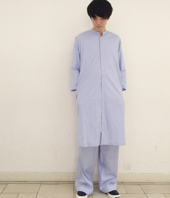 アダム エ ロペ ファム | FEMME&HOMME 【 ilk ADAM ET ROPE'】SHIRTS DRESS - 11