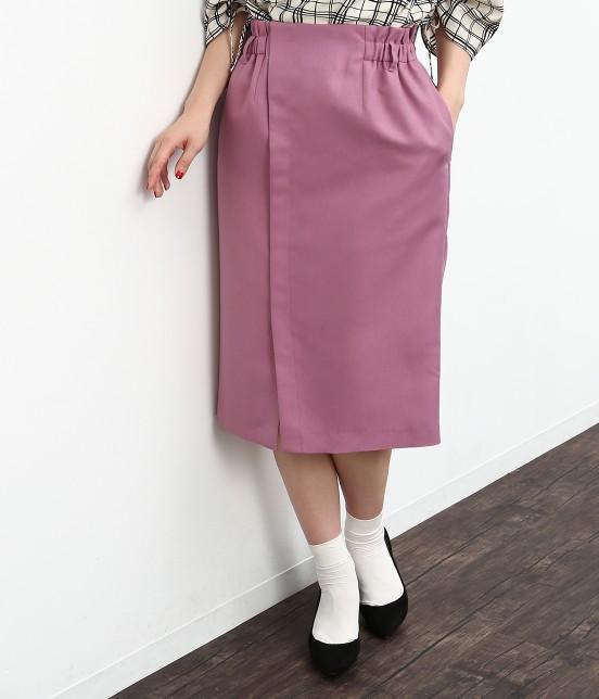 ロペピクニック | リボン付アイラインスカート - 6