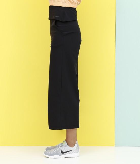 ナージー   【Nike】 bliss studio training pants - 2